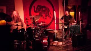 Video Noční pták (Nightbird), Live in Rybanaruby, Improvisation I