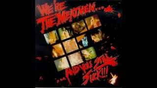 The Meatmen - We're The Meatmen... and You Still Suck!!! (Full Album)