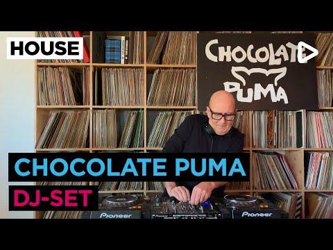 Chocolate Puma (DJ-set) | SLAM! Quarantine Festival