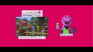 Barney & Friends Season 1, Episode 8: Going Places! (TV Recording)