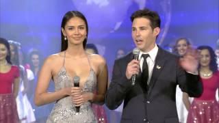 Miss World 2016 Live Final Part 1