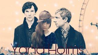 Сериал : Yana Holms #2 серия