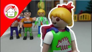 Playmobil Film Deutsch Lena Wird Geärgert / Kinderfilm / Kinderserie Von Family Stories
