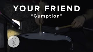 "95. Your Friend - ""Gumption ""— Public Radio / Sessions"