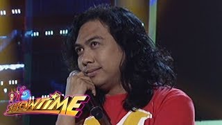 It's Showtime Funny One: Sir Rex   One More Chance