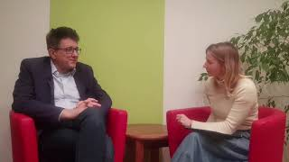 O orgazmach kobiecych i seksie – dr Andrzej Depko & Dorota Dusik
