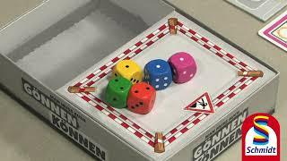 GÖNNEN KÖNNEN │ Schmidt Spiele (Erklärvideo)