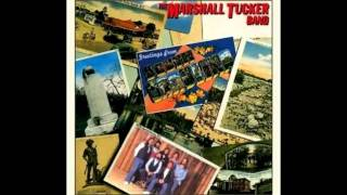 I May Be Easy But You Make It Hard by The Marshall Tucker Band (from Greetings From South Carolina)