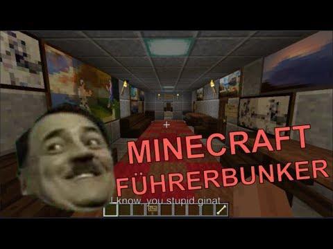 Minecraft - Lets built the Reichstag - смотреть онлайн на Hah Life