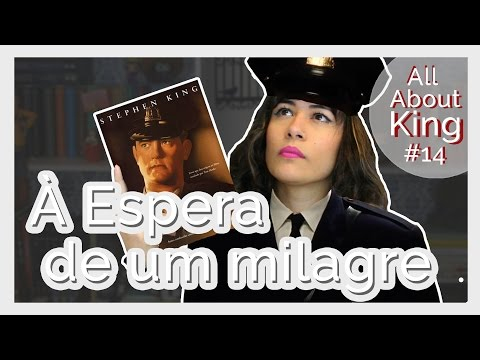 EU LI: À Espera de um Milagre {All About King #14}| All About That Book |
