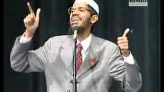 Dr Zakir Naik Vs Dr William Cambell Prt4 ( 4 of 6 )