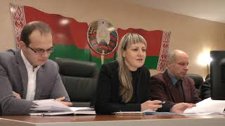 Экспертная комиссия  по соисканию премии за достижения в области качества на БМЗ  2018