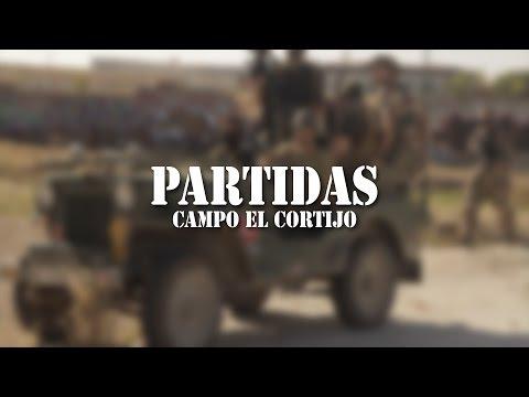 PARTIDAS CORTIJO