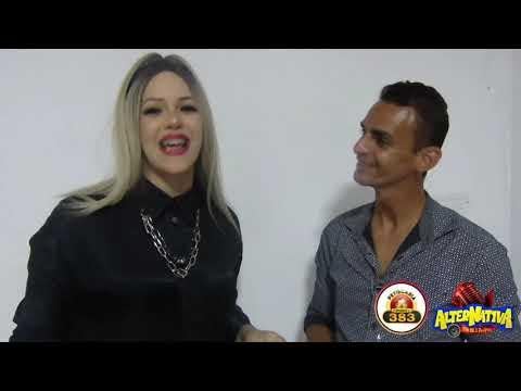 Entrevista com a Sedutora do Brasil