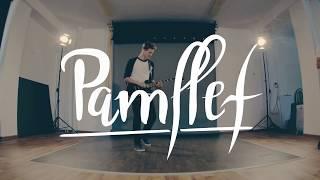 Video Pamflet - Lež má krátké nohy (Official Video)