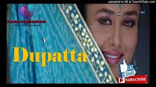 Dupatta | Jeena Sirf Mere Liye (movie) | Kareena   - YouTube