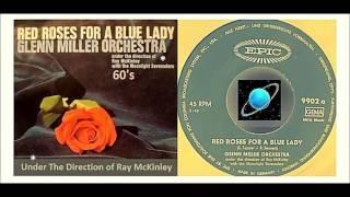 Glenn Miller Orchestra - Red Roses For A Blue Lady 'vinyl'