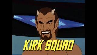 Kirk Squad - Episode 03: Dave   Kholo.pk