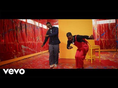 Skiibii - Somebody (Official Video) ft. Kizz Daniel