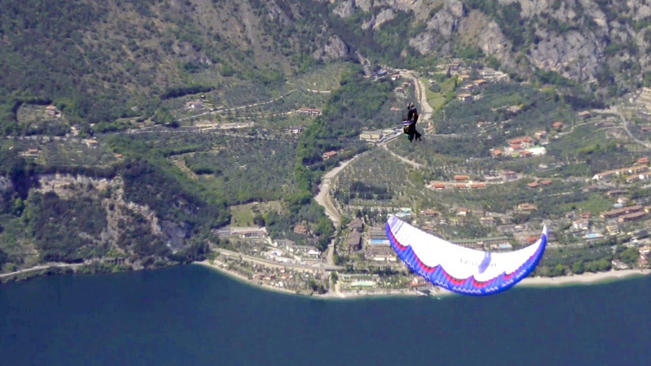 Sense of Freestyle Flying (con U-Turn Blackout)