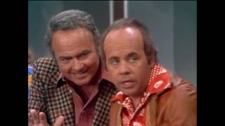 The Best of The Carol Burnett Show: How To Not Pick Up A Woman