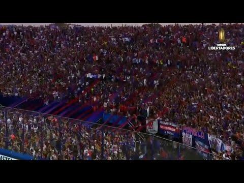"""TV brasileña elogia en vivo a la hinchada de Tigre"" Barra: La Barra Del Matador • Club: Tigre"