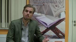Le rapport de la tradition soufi à la rationalité et à la modernité par Gregory VANDAMME