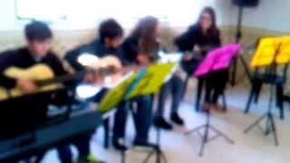 ESCOLA DE MUSICA SEARA PONTE DE LIMA