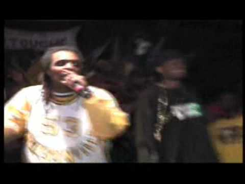 Where You From (Duval) by Uncle Nard feat. C.U.Z. of Tal-Kin Trees