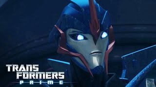 Transformers: Prime - Doctor Who? Doctor Arcee