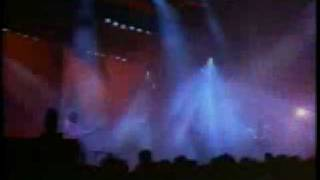 THE CURE CUT LIVE