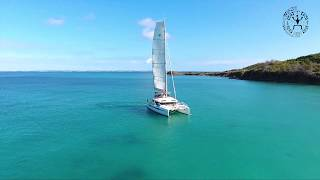 Used Sail Catamarans for Sale 2017 Lagoon 52 F