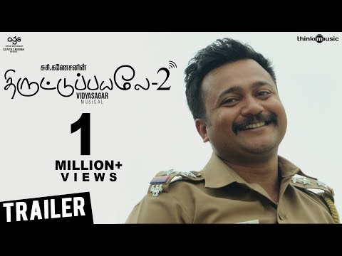Thiruttu Payale 2 Trailer