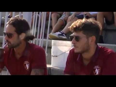 Preview video Coppa Italia Eccellenza Albignasego - Abano 1-1 (25.08.2019)