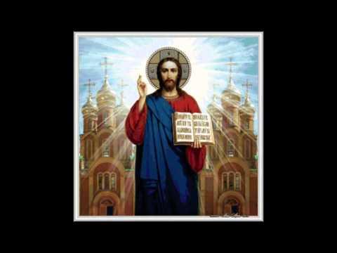 Молитва Иисусова (короткая, читаемая 3 раза)