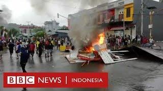 Download Video Kerusuhan Manokwari : Apa yang sebenarnya terjadi?- BBC News Indonesia MP3 3GP MP4