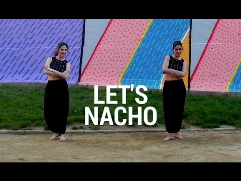 LET'S NACHO - BOLLYWOOD DANCE CHOREOGRAPHY FOR BEGINNERS Mp3