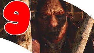 UDAM BOSS SHOWDOWN! - Far Cry Primal Gameplay Walkthrough Pt.9
