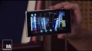 Nokia Lumia 925.  Камероволюция.