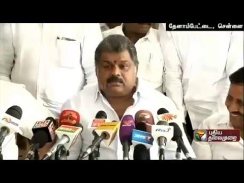 TMC-G-K-Vasan-Releases-Election-Manifesto