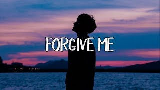Phora   Forgive Me   Lyrics