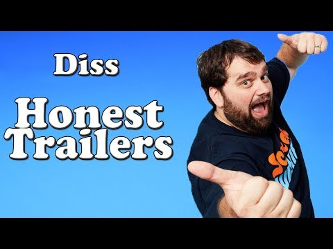 Diss Honest Trailers - Andy Signore Screen Junkies