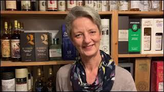 Video Zu Besuch bei der Whisky-Doris