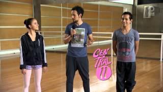 Central 11 TV - Escuela Nacional de Danza Clásica y Contemporánea