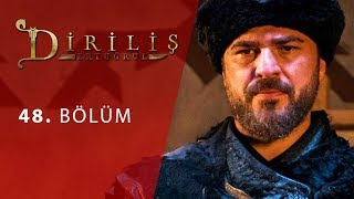 episode 48 from Dirilis Ertugrul