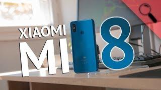 MIcsoda mobil! | Xiaomi Mi 8 teszt