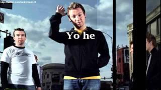 Thousand Foot Krutch - Tráeme A La Vida (Video y Letra HD) Traducido Español [Nu Metal Cristiano]