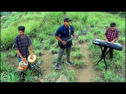 Pavizha Mazha Instrumental Cover Athiran Movie Harisankar Ks V Major