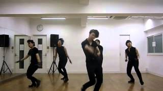 GIVE ME LOVE/2PM(Re:BLOSSOM practice)