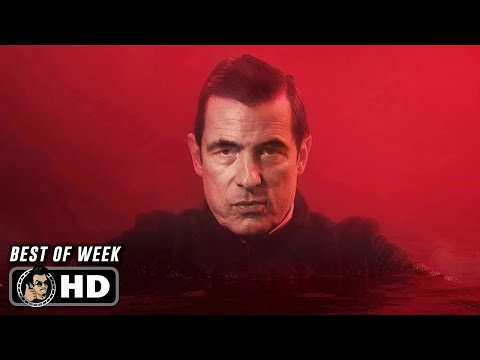 NEW TV SHOW TRAILERS of the WEEK #1 (2020)